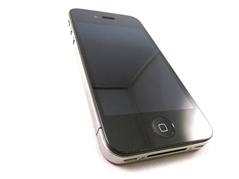 Review Apple iPhone 4S Unlocked Cellphone, 16GB, Black