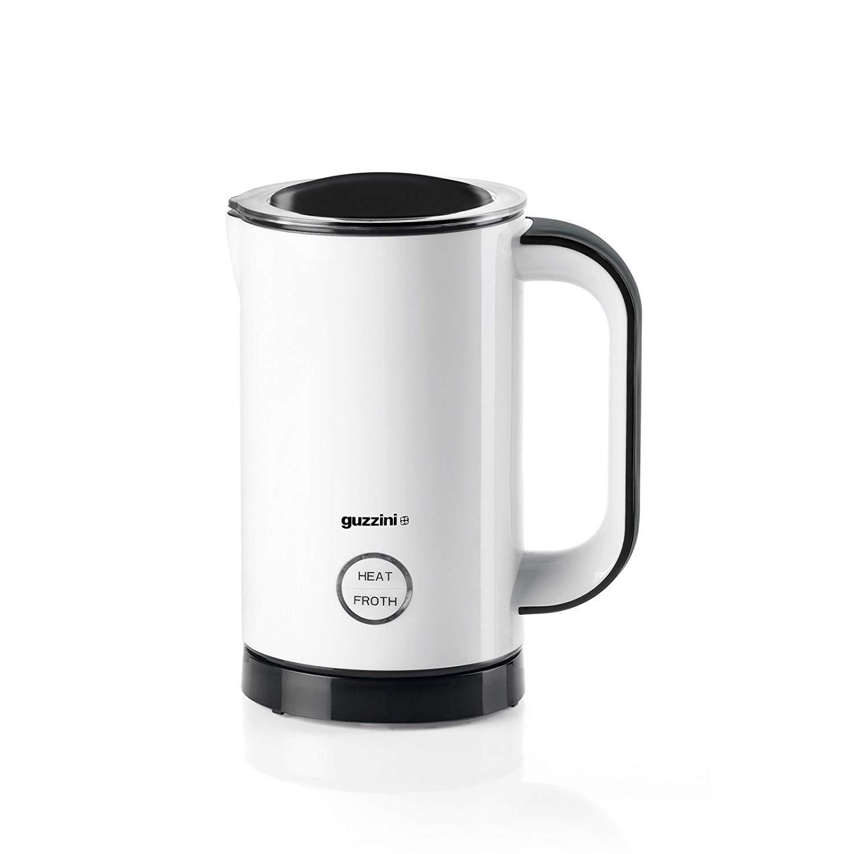 Cappuccino maker zwart//wit Guzzini 21810010 My Kitchen