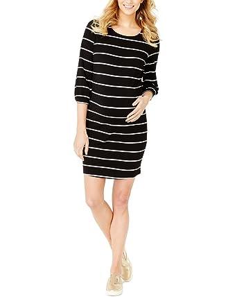 3e9be5f5ffc Rosie Pope Maternity Women s Maternity Hampton Tunic at Amazon ...