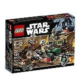 LEGO Star Wars Rebel Trooper Battle Pack 75164 Building Kit