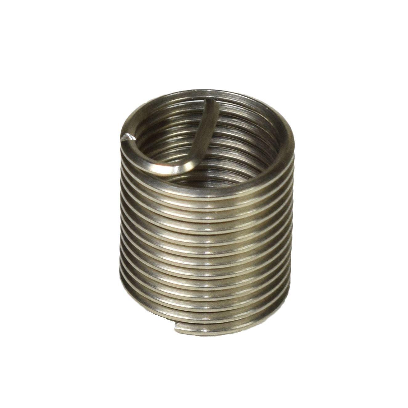 Helicoil Type Thread Repair Inserts 1//2 UNF x 1.5D 10pc Wire Thread Insert