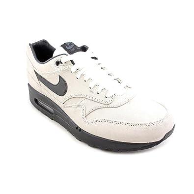 koyqh Nike Air Max 1 Premium Men\'s Sneakers 512033-100: Amazon.co.uk