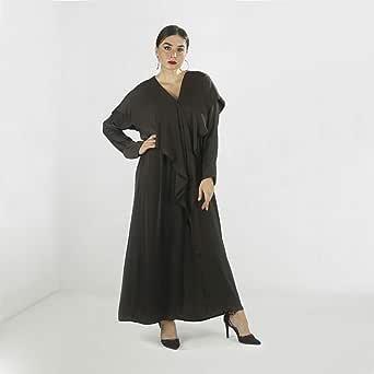 Rahaf Women Abaya - 52 (S)