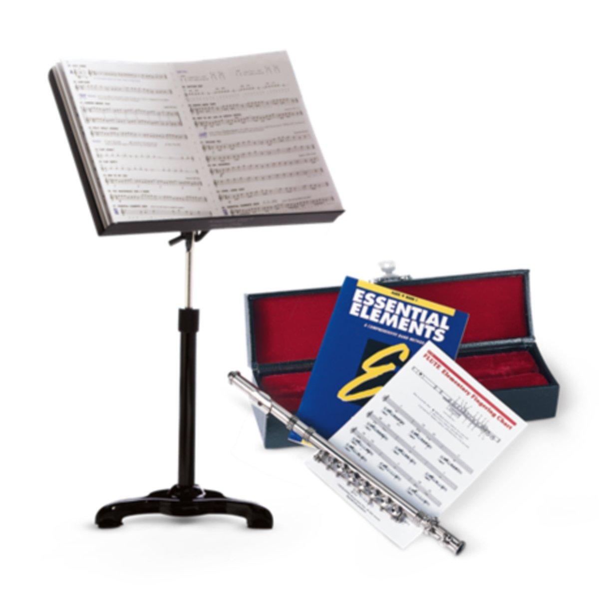 American Girl Accessory 24242 Flute Set