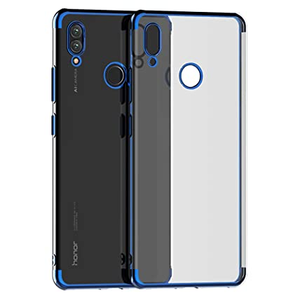 timeless design fb255 69c72 Amazon.com: Happon Huawei Honor Note 10 Case, Slim Shockproof Grip ...