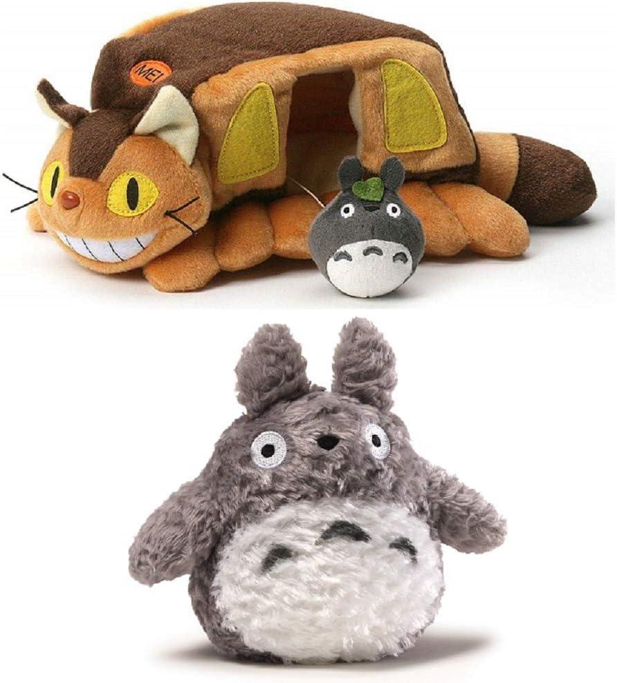 GUND Totoro 6