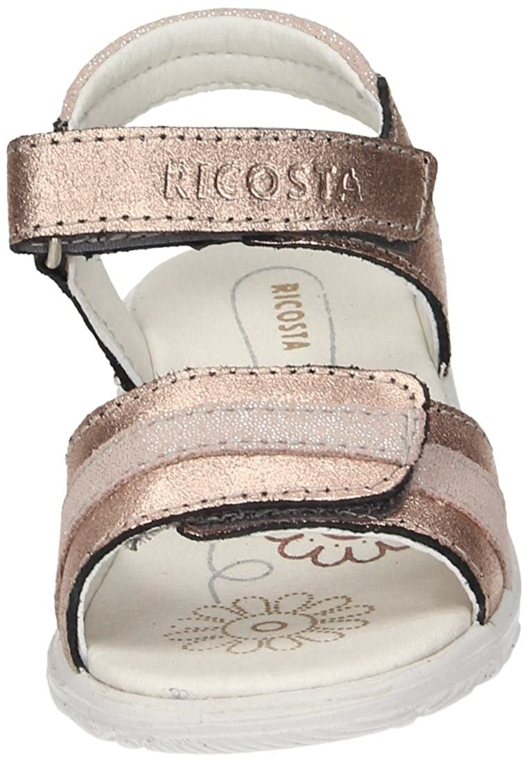 M Gold 410456-82 Ricosta Girls Sandale