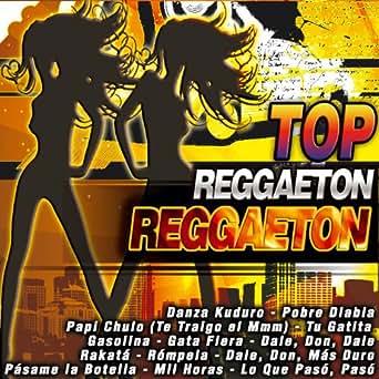 Amazon.com: Top Reggaeton: Various artists: MP3 Downloads