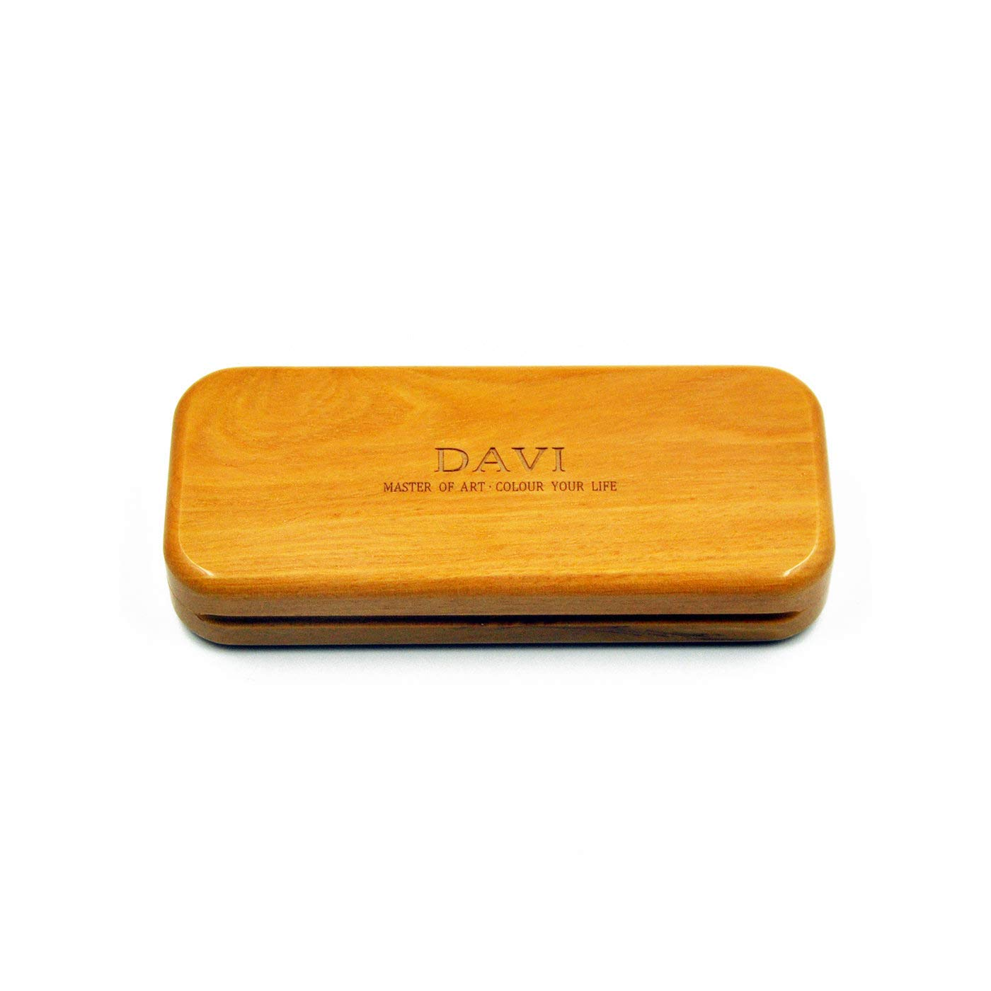 Davi Atelier Series 903 Watercolor Kolinsky Sable Hair ,Round and Dagger All Size Contain Wood case
