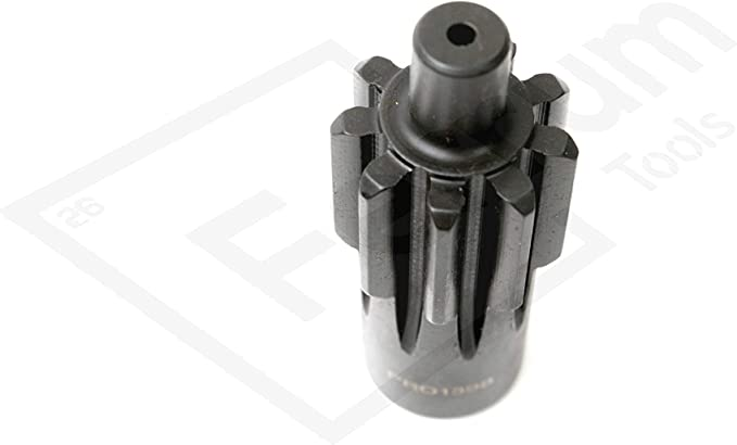 Nonbrand Ferrum Tools Paccar Engine Barring Tool MX 13 Engines Fit for Paccar Kenworth T880 Truck #1453158PE 1453158