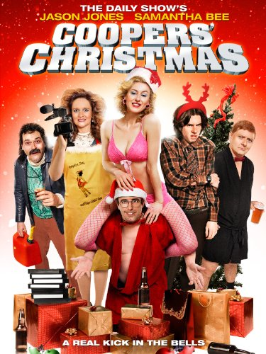 VHS : Cooper's Christmas