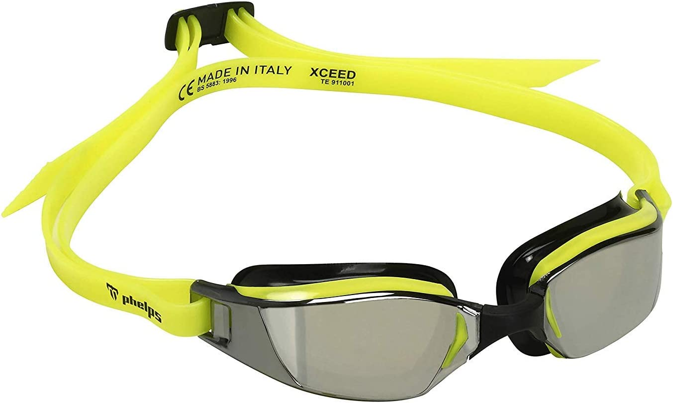 Phelps Xceed Goggles SS20