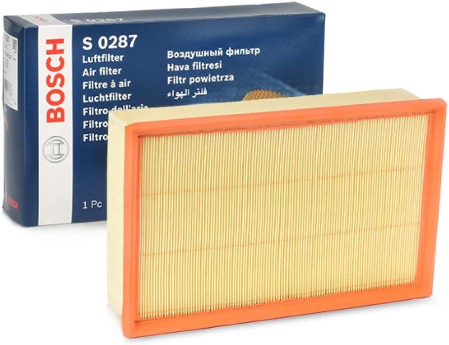 Bosch F026400387 Cartuccia Filtro di Aria