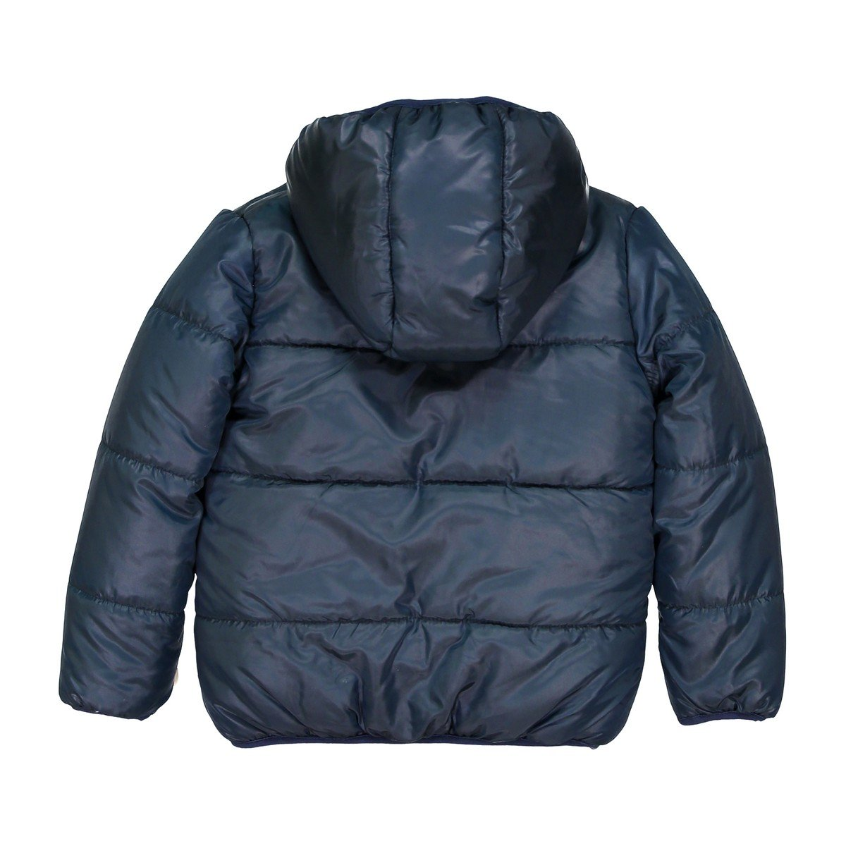 La Redoute Collections Big Boys Fleece-Lined Padded Jacket 3-12 Years