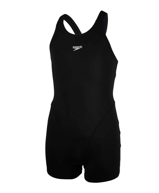 Speedo Essential Endurance+ Legsuit, Costume da Bagno Bambina 8-108400001