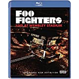 Live At Wembley Stadium [Blu-ray]