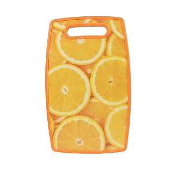 orange schneiden