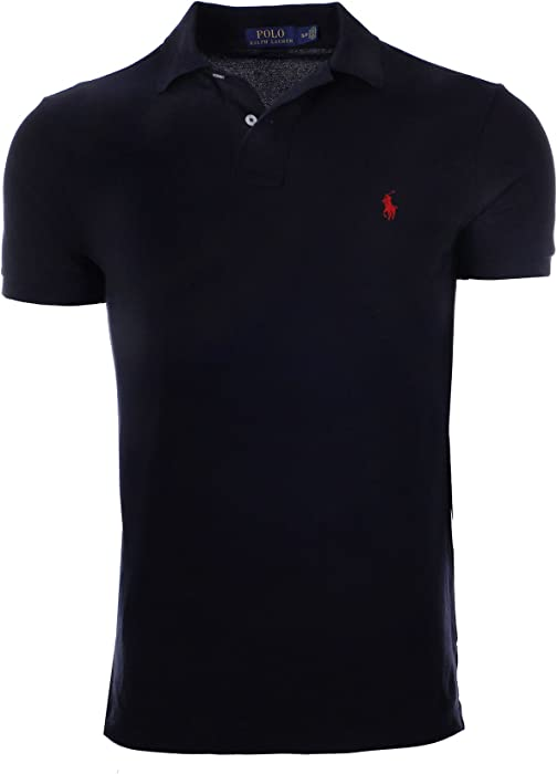 592bb30d6 Polo Ralph Lauren Men Classic Fit Pony Logo T-shirt (XL