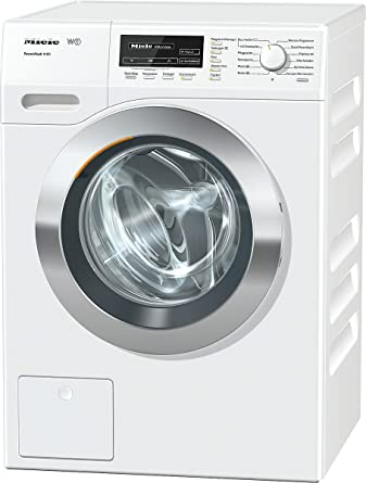 Miele WKF110 WPS Waschmaschine Frontlader / A+++ / 176 kWh / 1400 ...