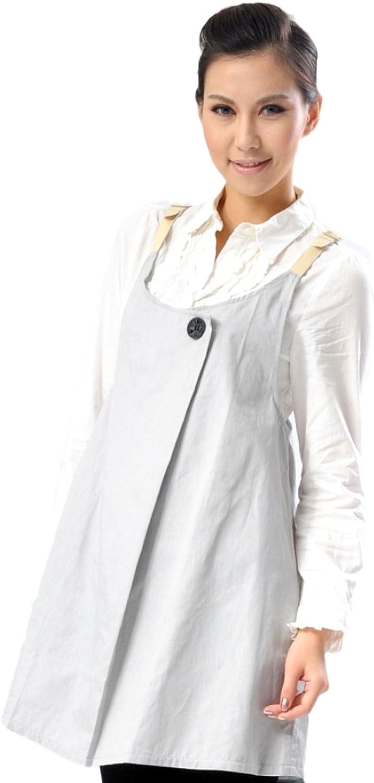 Anti-Radiation Maternity Tank Top Vest Protection Shields 8900806