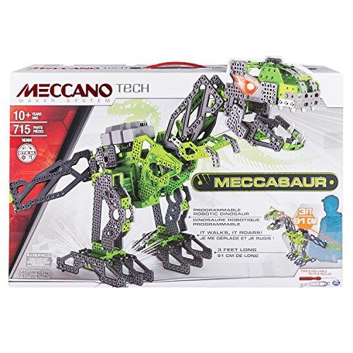 Meccano - Meccasaur from Meccano