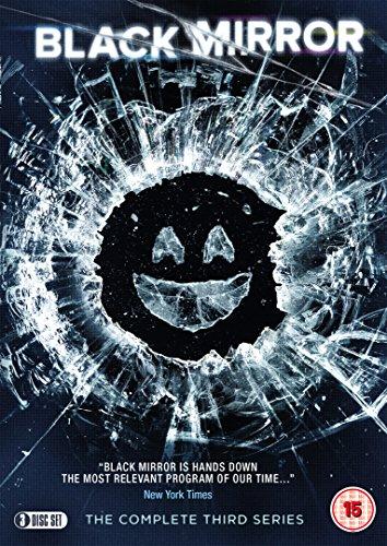 Black Mirror series 3 [UK import, Region 2 PAL Format]