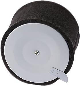 Air Filter For KAWASAKI MULE 500 520 550 600 610 2500 2510 2520 Replaces #11029-1004