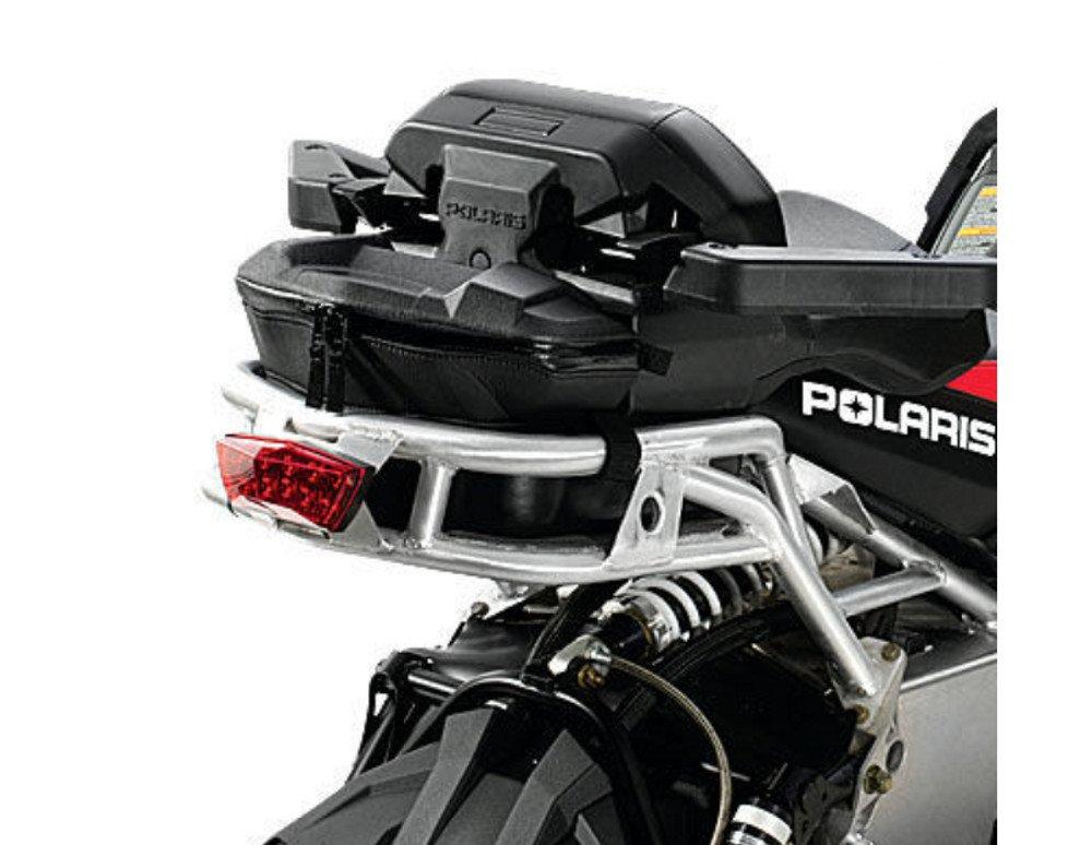 Genuine Pure Polaris Snowmobile Lock & Ride Convertible