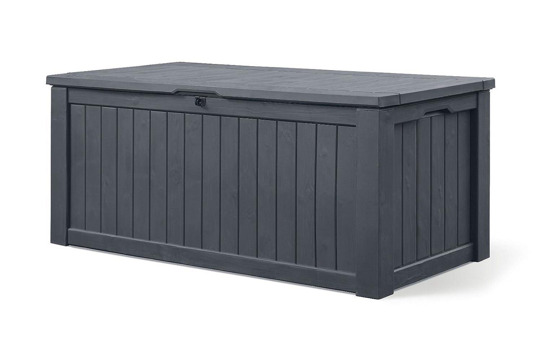 koll living auflagenbox kissenbox 570 liter l 100. Black Bedroom Furniture Sets. Home Design Ideas