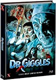 Dr. Giggles - Mediabook  (+ DVD) [Blu-ray] [Limited Edition]