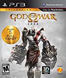 God Of War Saga (Blu-Ray)