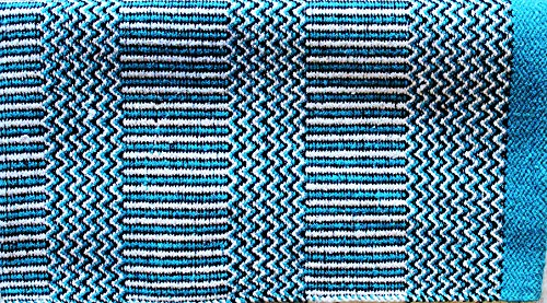 CHALLENGER Acrylic Western Show Trail Horse Saddle Blanket Double Weave Turquoise 3742