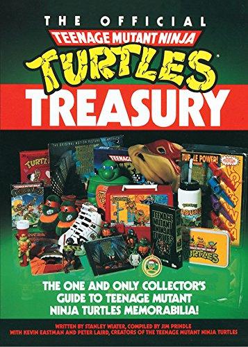The Official Teenage Mutant Ninja Turtles ()