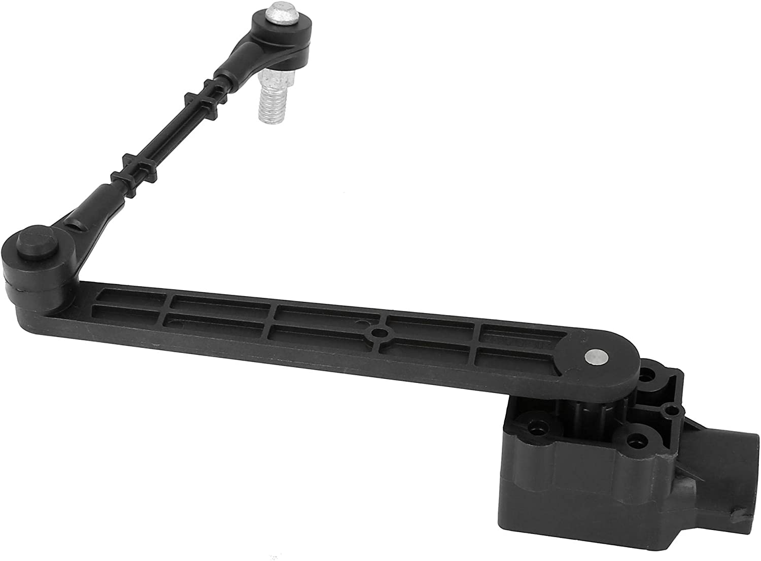 X AUTOHAUX RQH500441 Rear Left Right Suspension Height Level Sensor for Land Rover Range Rover 2004-2009