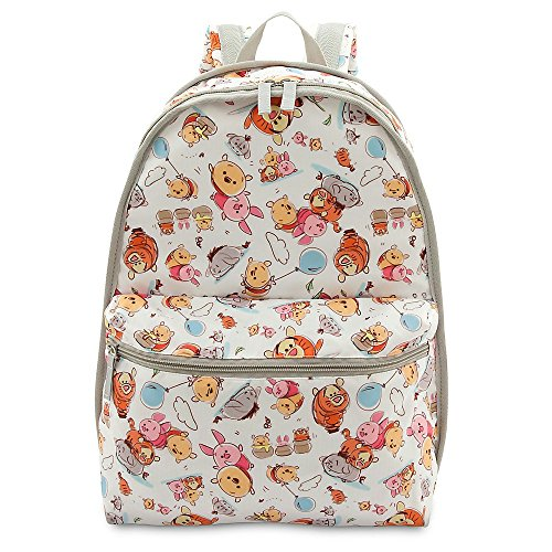 Disney Pooh and Friends ''Tsum Tsum'' Backpack