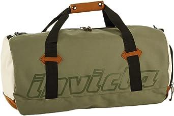2 Sizes Black WANGXIAOLINYUNDONGBAO Travel Bag Multi-Function Portable Short-Distance Bag Sports Bag Fitness Bag
