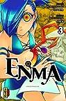 Enma, tome 3 par Nonoya