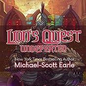Lion's Quest: Undefeated: A LitRPG Saga | Michael-Scott Earle