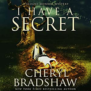 I Have a Secret Audiobook