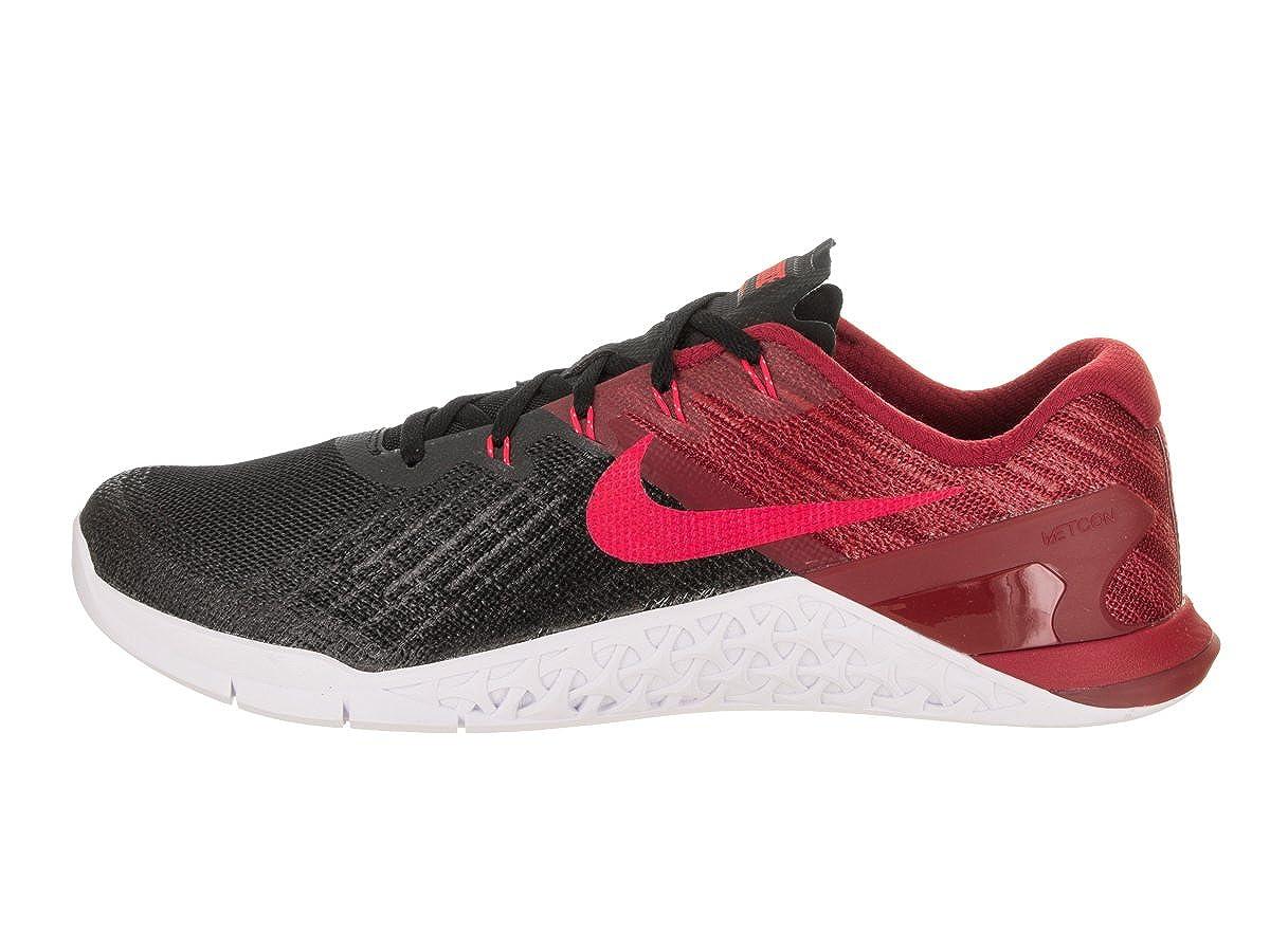 les / hommes / les femmes nike & eacute; est metcon 3 gymnastique chaussures caractéristiques exceptionnelles à la mode moins cher c05a12