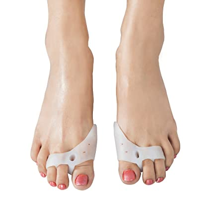 pansements pour oignons pieds