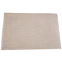 """Frogmats Non Stick Grill Mat - Many Sizes (Traeger Junior (15""""x19"""")"""