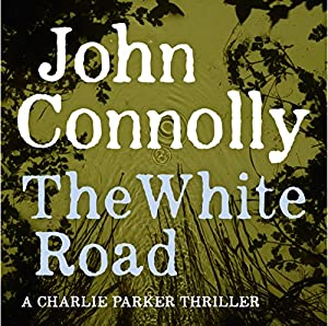 The White Road Audiobook
