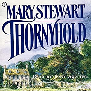 Thornyhold Audiobook