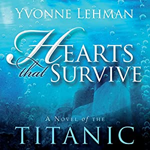 Hearts that Survive Audiobook