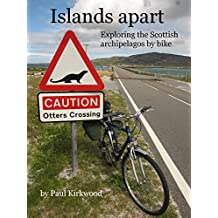 Islands apart: Exploring the Scottish archipelagos by bike