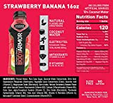 BODYARMOR Sports Drink Sports Beverage, Strawberry