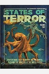 States of Terror Vol.2 (Volume 2) Paperback