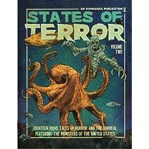 States of Terror Vol.2 (Volume 2)