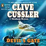 Devil's Gate: A Novel from the NUMA Files   Clive Cussler,Graham Brown